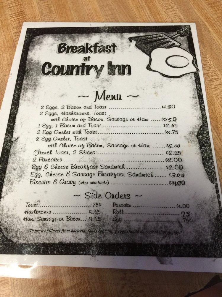 Country Inn: Cedar Rapids, NE