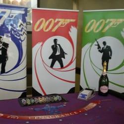 Spin 2 Win Entertainments - Arts & Entertainment - Wollaston