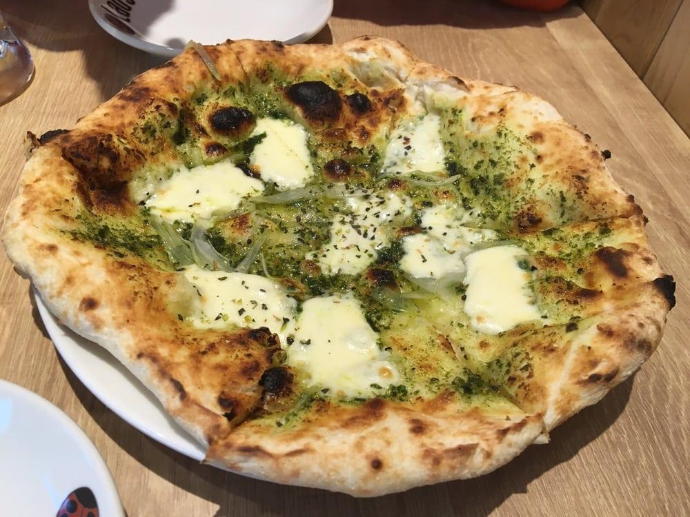 Lad's Dining Shinjuku Gyoen