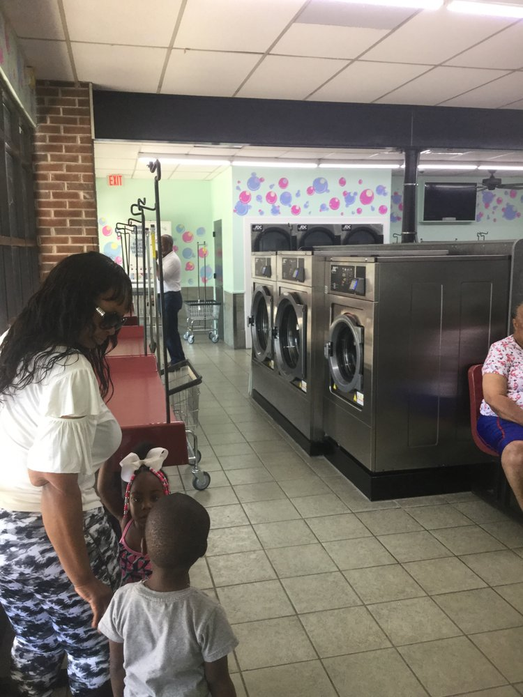 Best Laundry: 3545 W Beltline Blvd, Columbia, SC