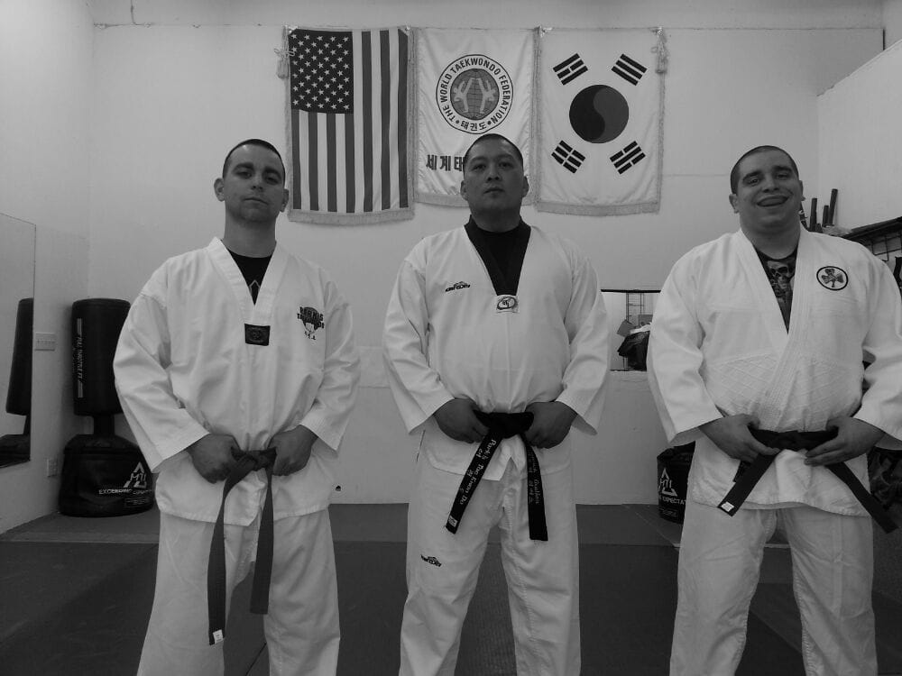 Park's Tae Kwon DO: 1739 Noriega St, San Francisco, CA