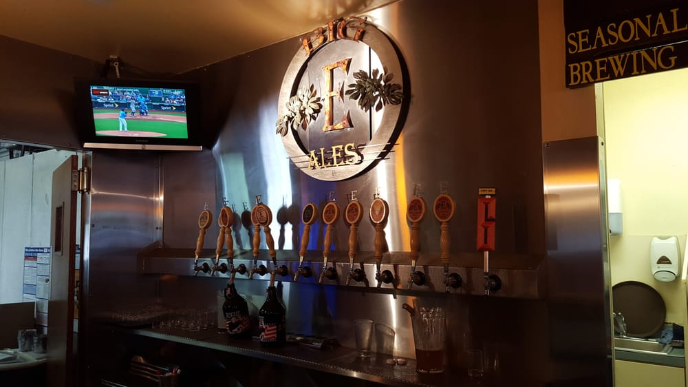 Big E Ales: 5030 208th St SW, Lynnwood, WA