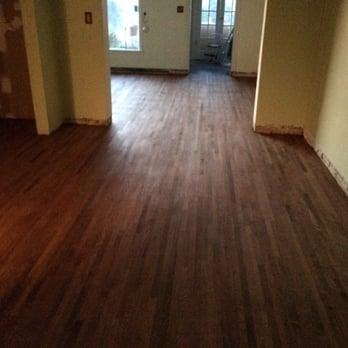 Perfect Photo Of Custom Hardwood Flooring   Los Angeles, CA, United States