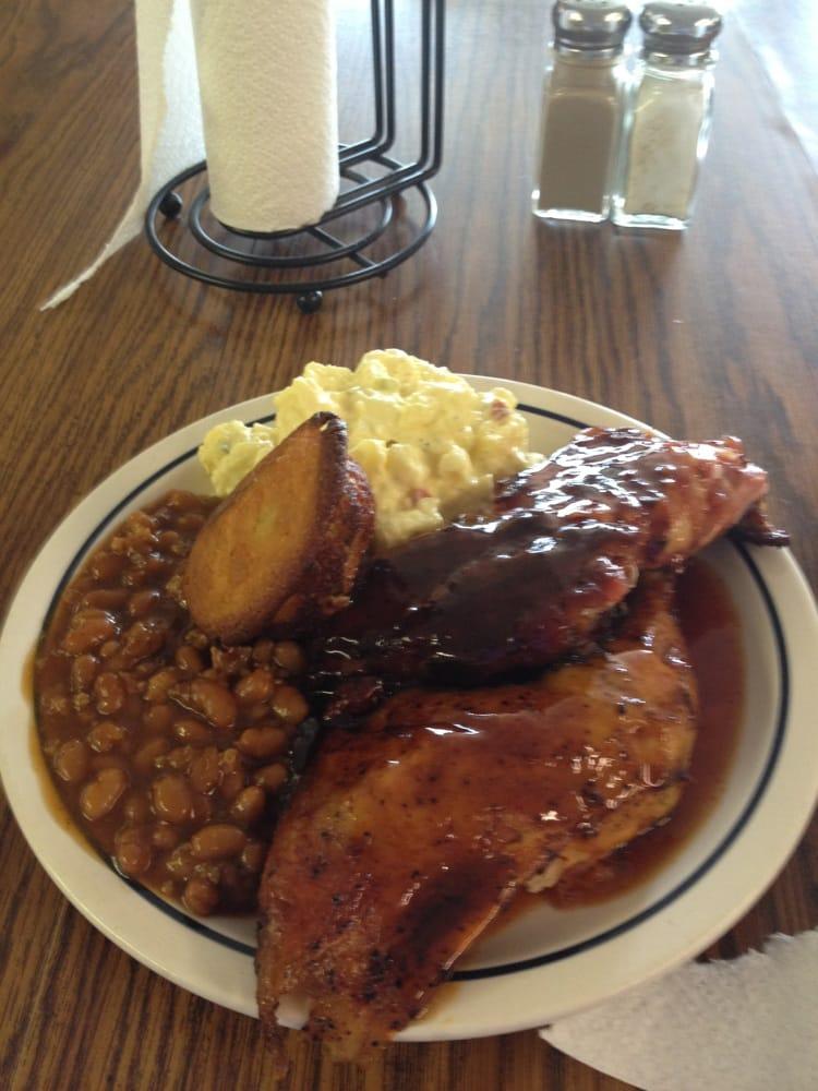 Ole Tyme Butcher Shop & Grill: Quitman, MS