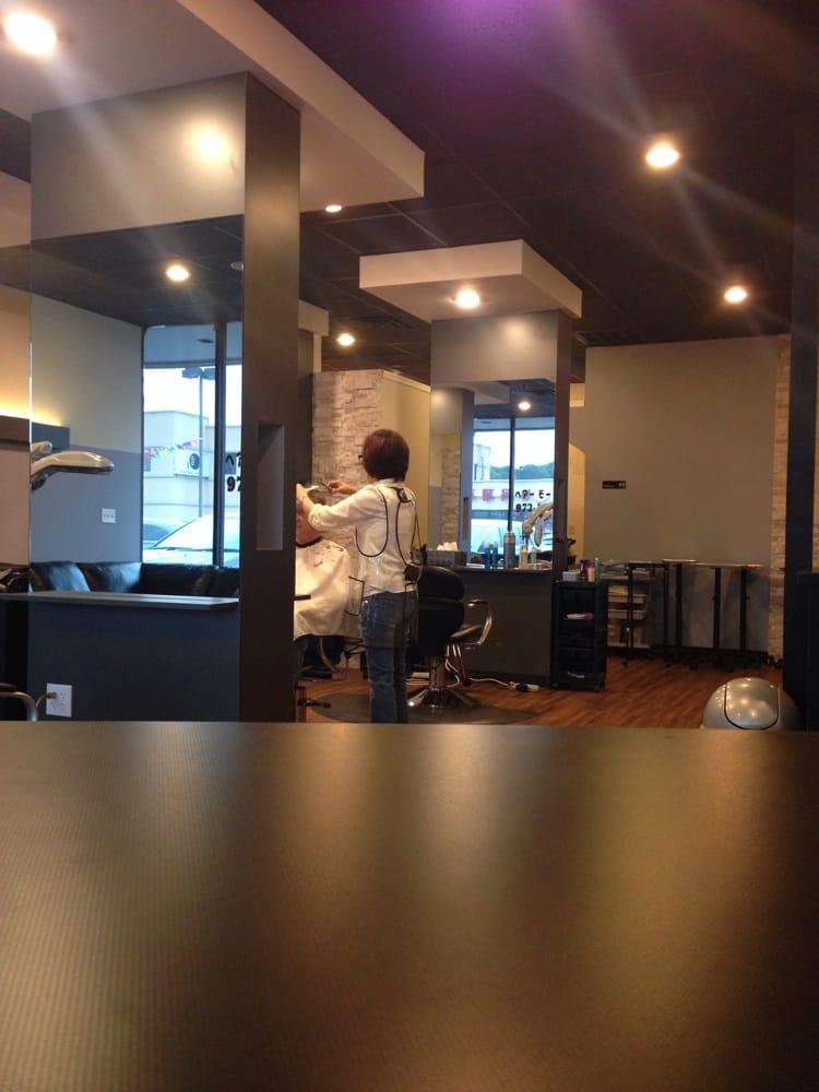 Photos for hair mode beauty salon yelp for 18 8 salon dallas
