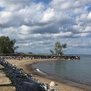 Photo Of Illinois Beach State Park Zion Il United States North