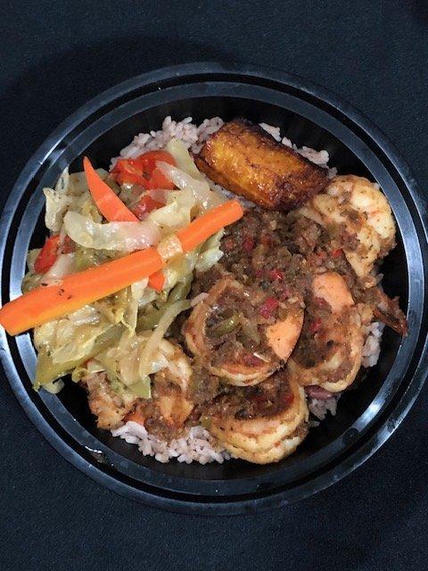 Caribbean Soul Kitchen LA