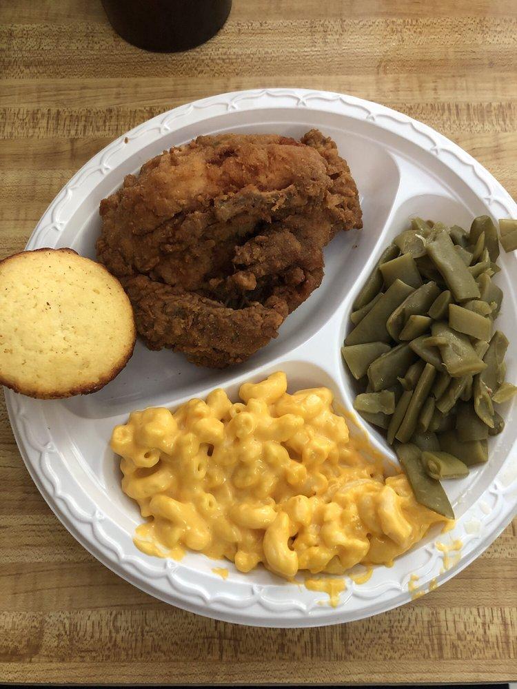 Campton Restaurant: 2670 Hwy 11, Monroe, GA
