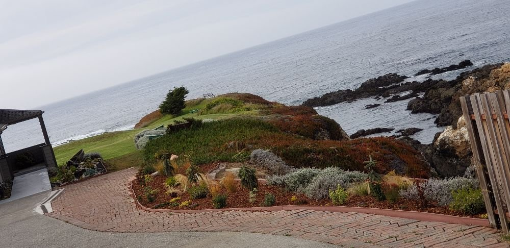 Barrera's Ocean Front Lawn Care & Landscaping: Fort Bragg, CA