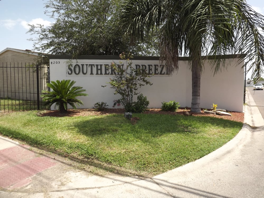 Southern Breeze Mobile Home Park: 4205 Wilson Rd Lot 1, Harlingen, TX