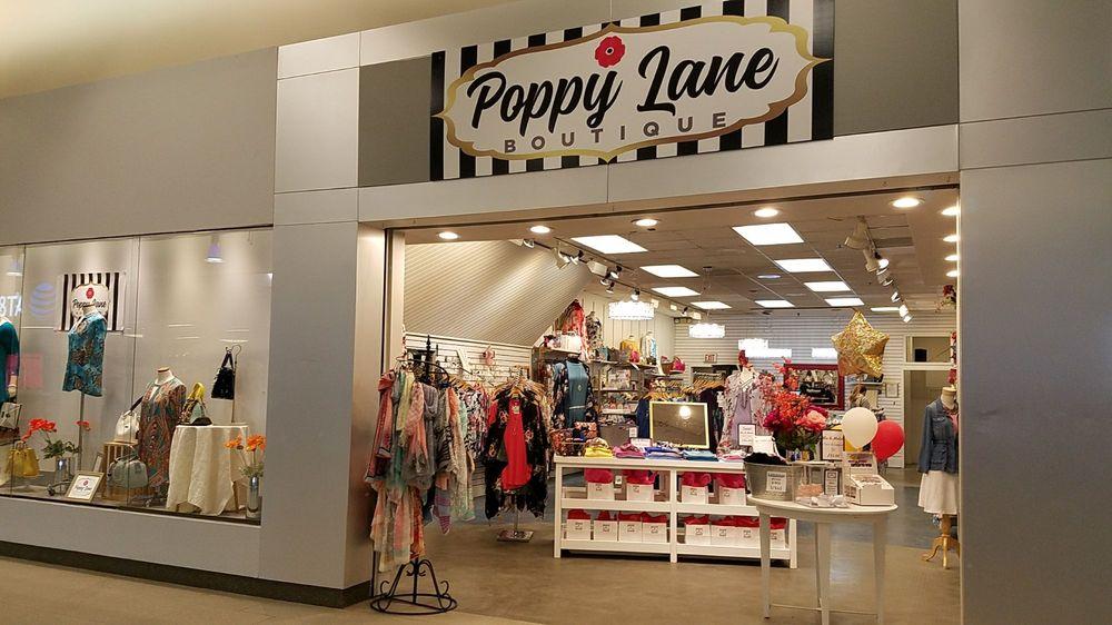 Poppy Lane