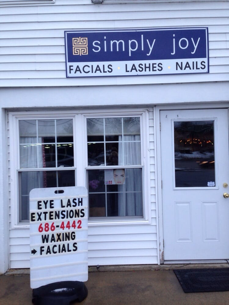 Simply Joy - CLOSED - 11 Photos - Nail Salons - 105 Portsmouth Ave ...
