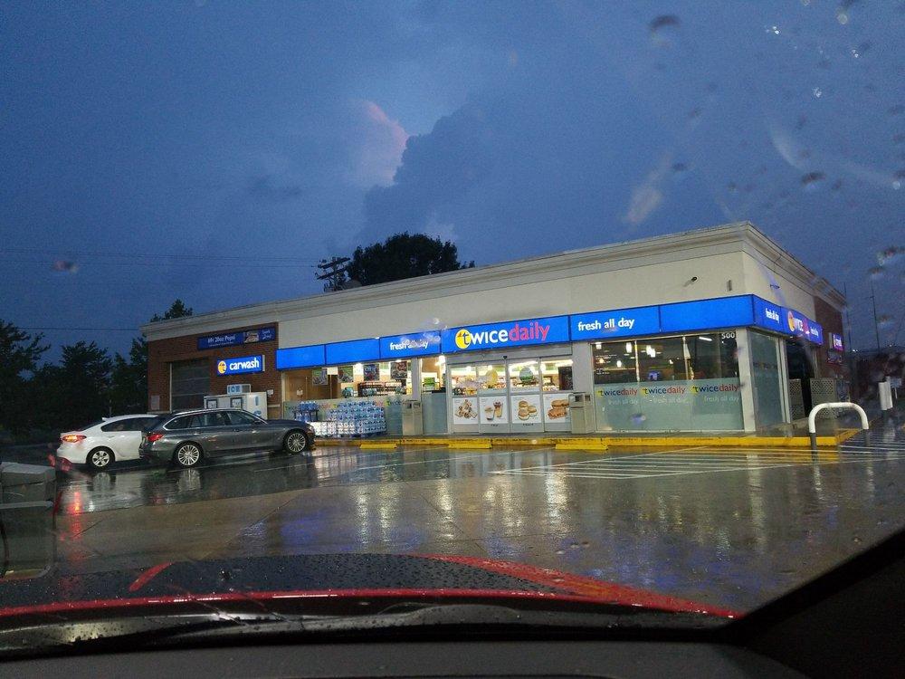 Shell: 500 Chaney Rd, Smyrna, TN