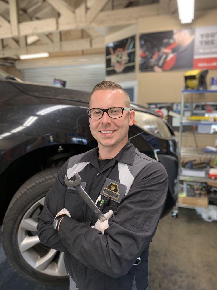 Flop Shop Automotive