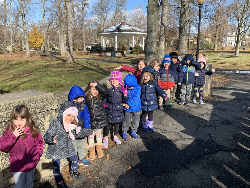 Westfield Day Care Center: 140 Mountain Ave, Westfield, NJ