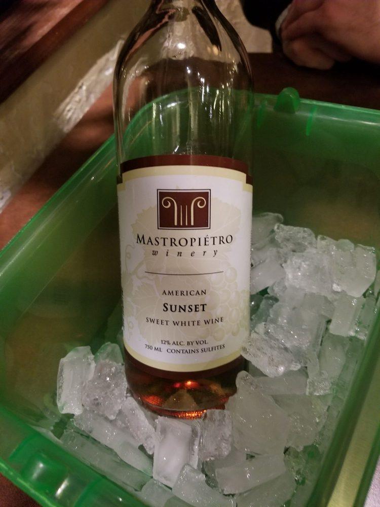 Mastropietro Winery: 14558 Ellsworth Rd, Berlin Center, OH
