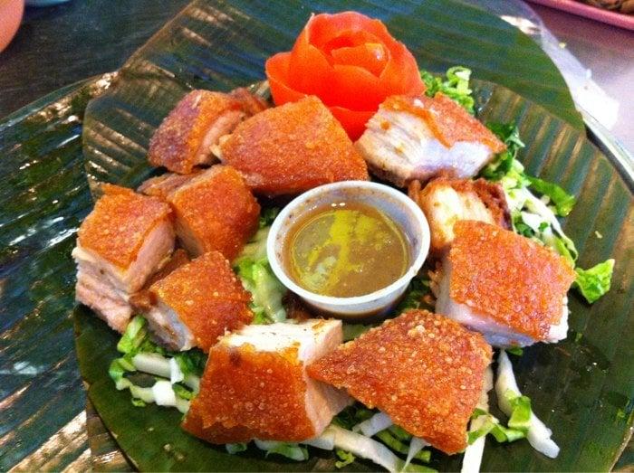 Filipino Fast Food Cerritos