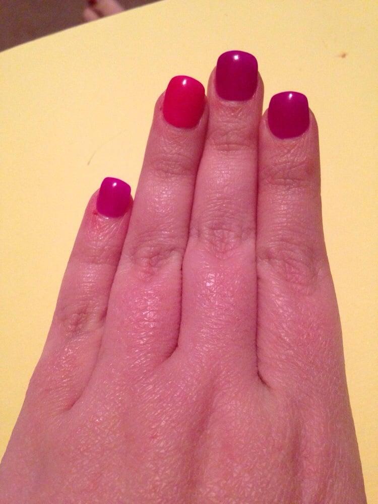 Fancy Nails III: 5390 Lyndon Dr, Locust Grove, VA