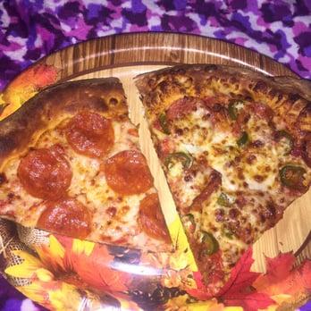 Papa John S Pizza Pizza 13338 Springfield Blvd Springfield Gardens Ny Restaurant Reviews