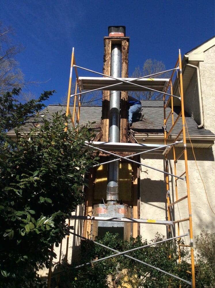 New Chimney Sweep: 742 Norwood Rd, Downingtown, PA