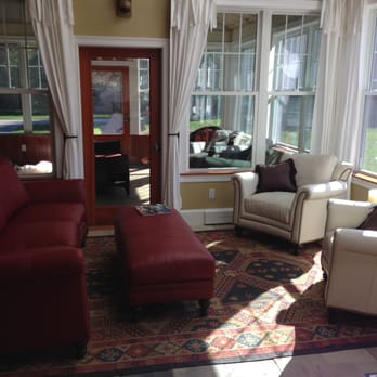 Photo Of Currier S Leather Furniture Hampton Falls Nh United States Our Beautiful