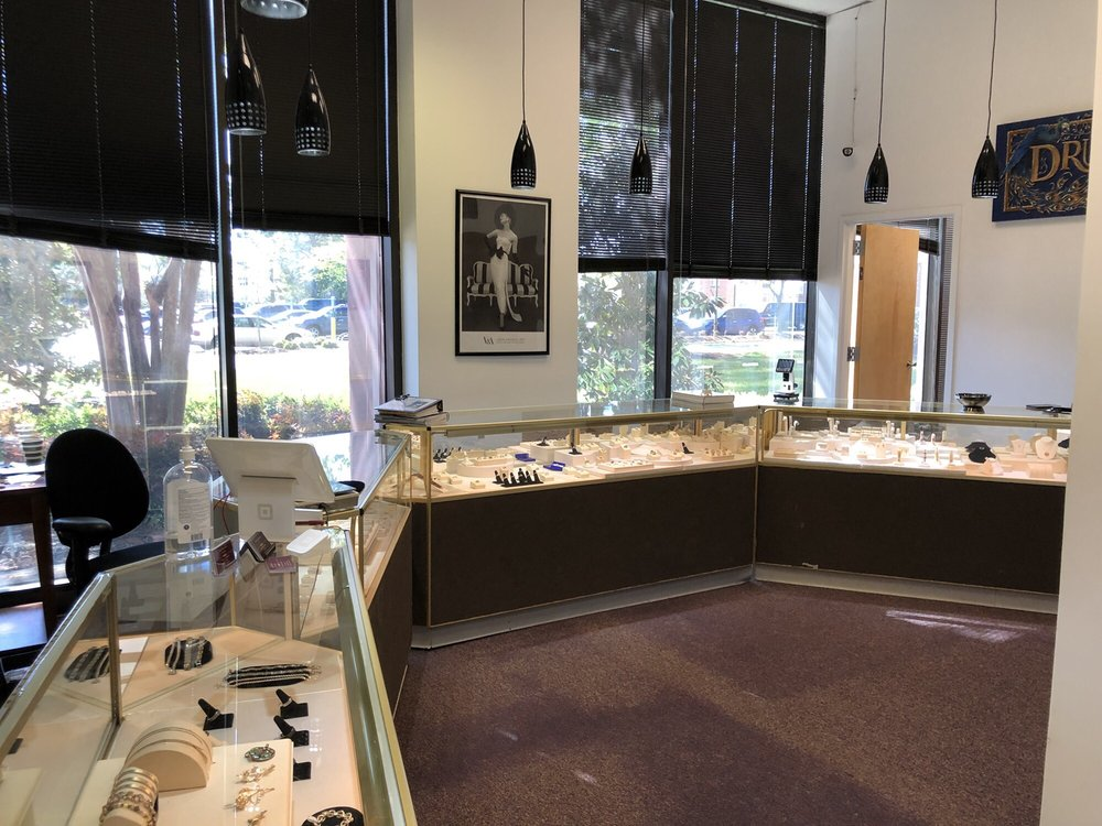 Drummond Jewelers