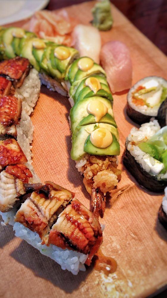 Asaka Japanese Restaurant: 20355 Biscayne Blvd, Aventura, FL