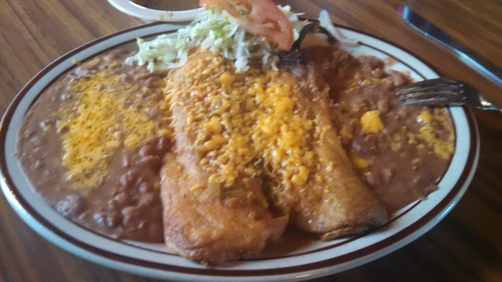 Old Road Restaurant: 692 Old Rd, Mescalero, NM