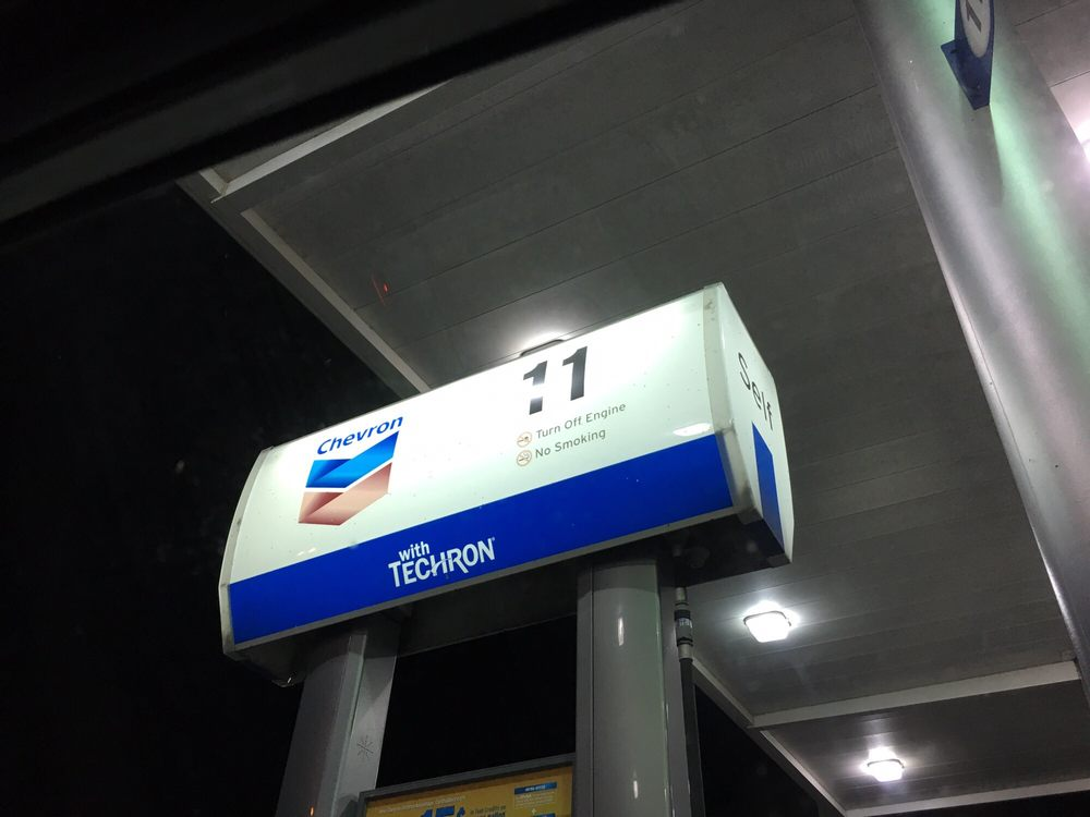 Chevron: 6375 State Rd 53, Madison, FL