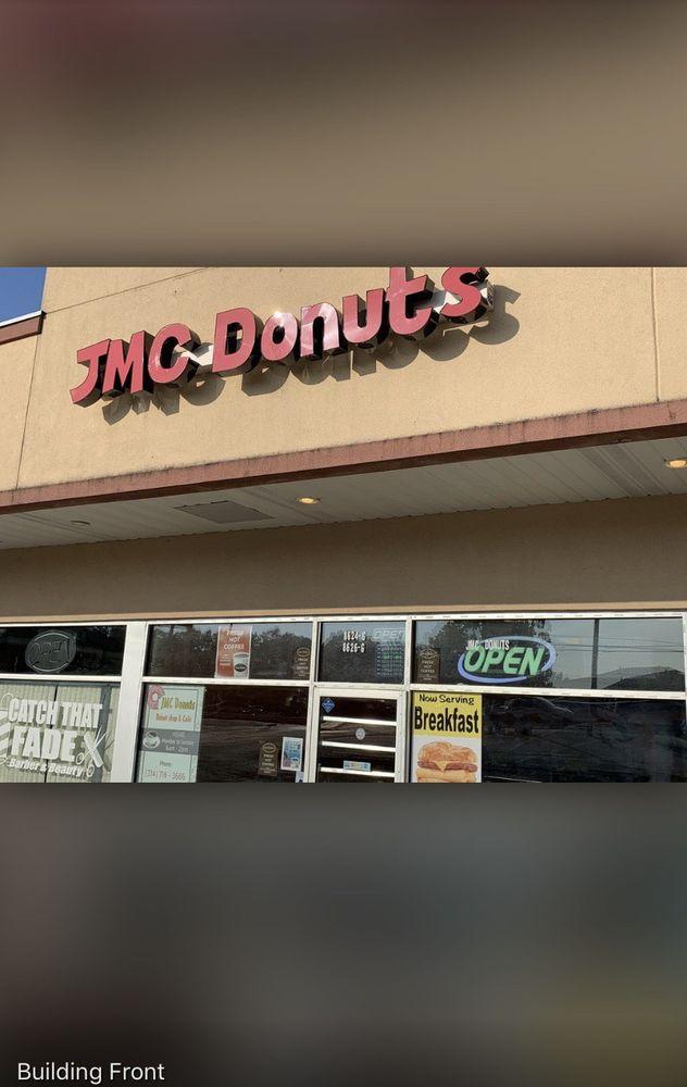 Jmc Donuts: 8624 Natural Bridge Rd, St. Louis, MO