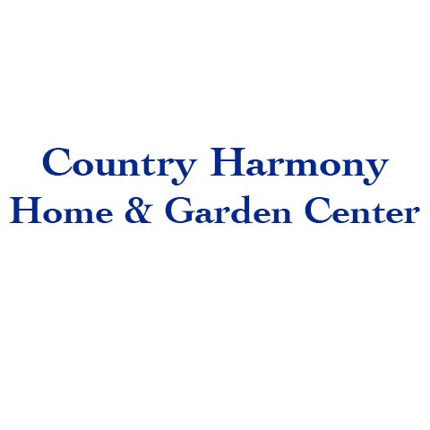 Country Harmony Home & Garden Center: 721 N Green St, Brownsburg, IN