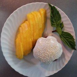 Ad D V Thai Restaurant