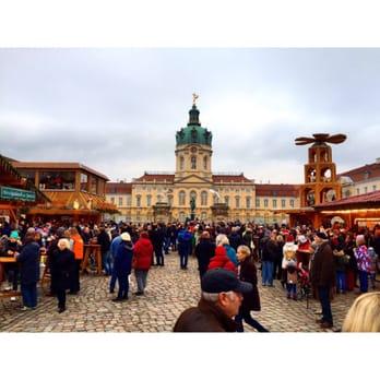 Weihnachtsmarkt Schloss Charlottenburg.Weihnachtsmarkt Am Schloss Charlottenburg 202 Fotos 97 Beiträge