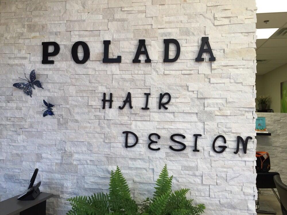 Polada Hair Design