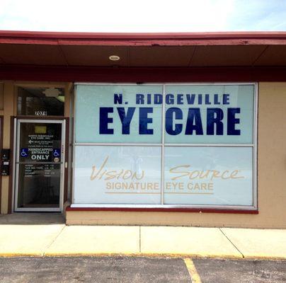3d7042edfb4 North Ridgeville Eye Care - Optometrists - 7079 Avon Belden Rd ...