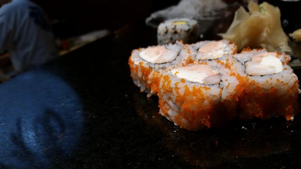Restaurante Sushi Hiroshi