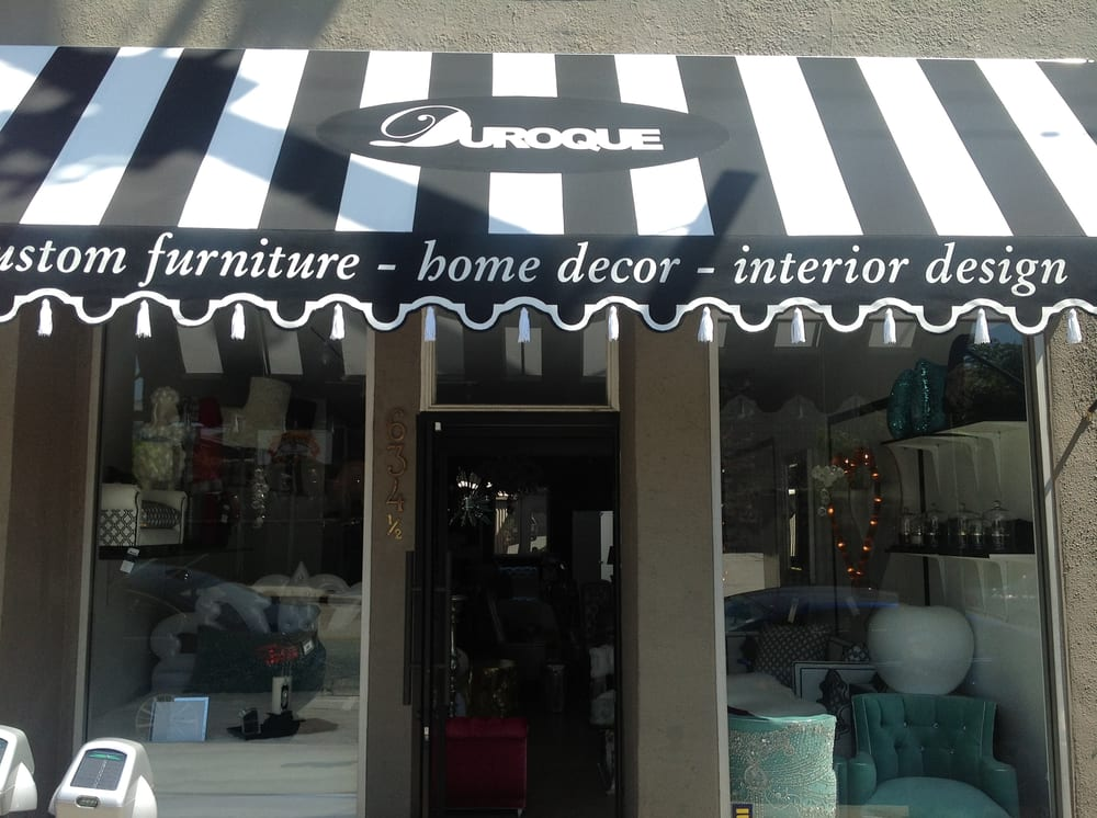 High End Furniture Store In West Hollywood, CA