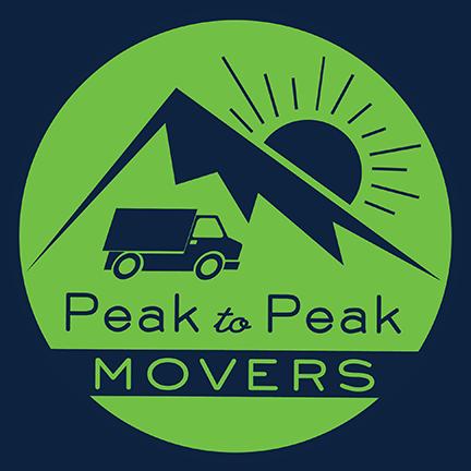 Peak to Peak Movers: 249 Warren Ave, Silverthorne, CO