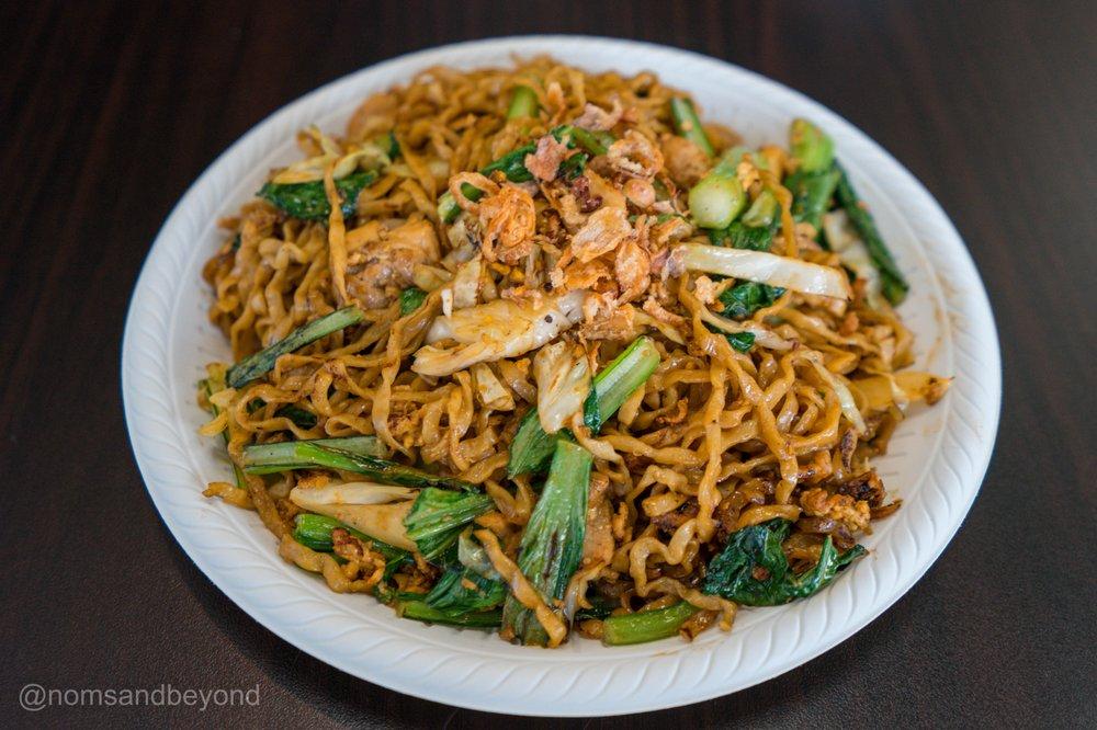 Noodle Stars: 344 W Huntington Dr, Monrovia, CA