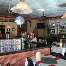 Photo Of The Little Roma Restaurant La Mesa Ca United States