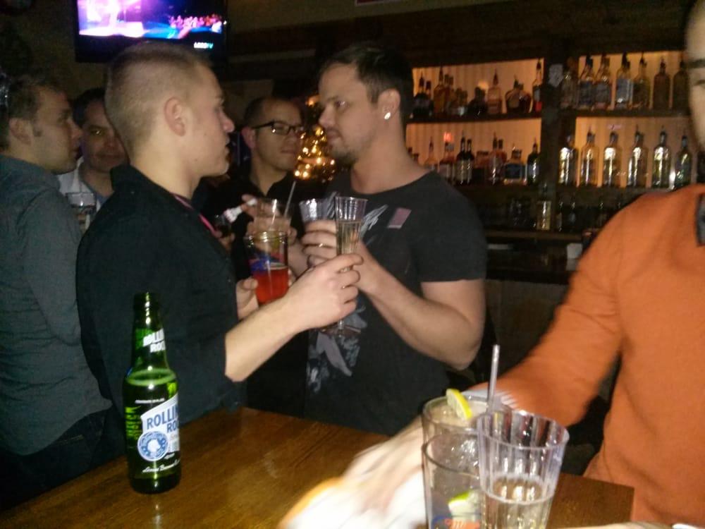 wisconsin gay scene