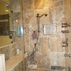 New Era Remodeling Repairs Photos Contractors - Bathroom remodel olympia wa