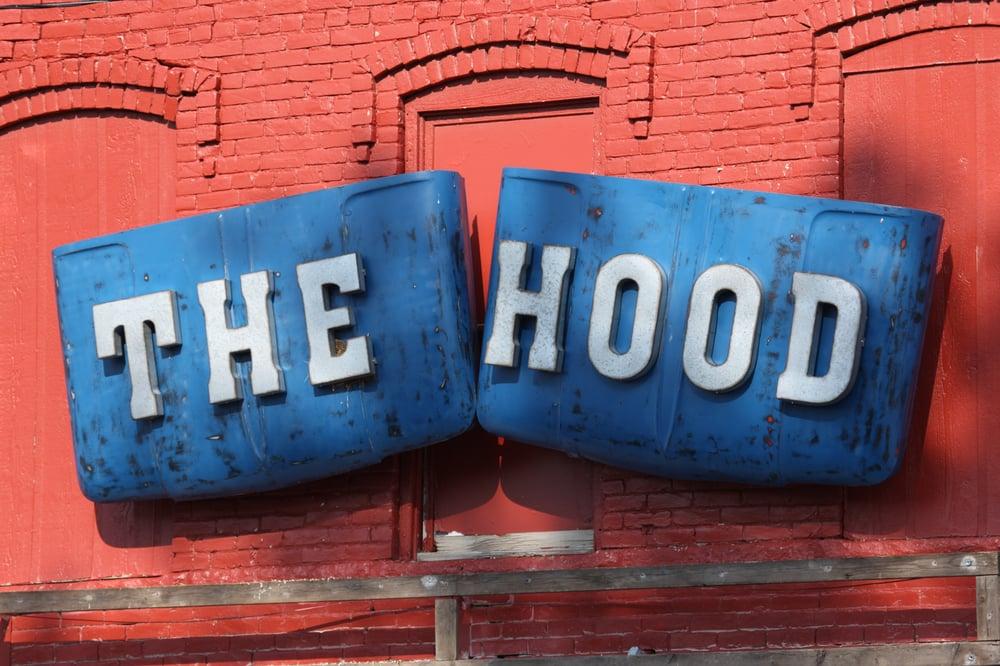 The Hood: 405 Main St, Silver City, IA