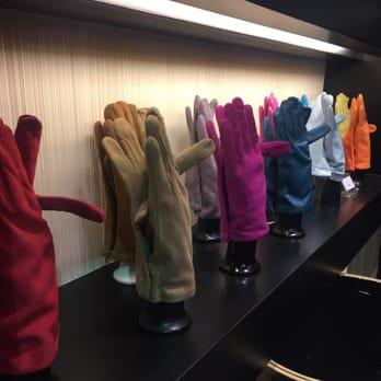 prima clienti abbastanza economico moda firmata Sermoneta Gloves - Pelletterie - Via Della Spiga, 46, Centro ...