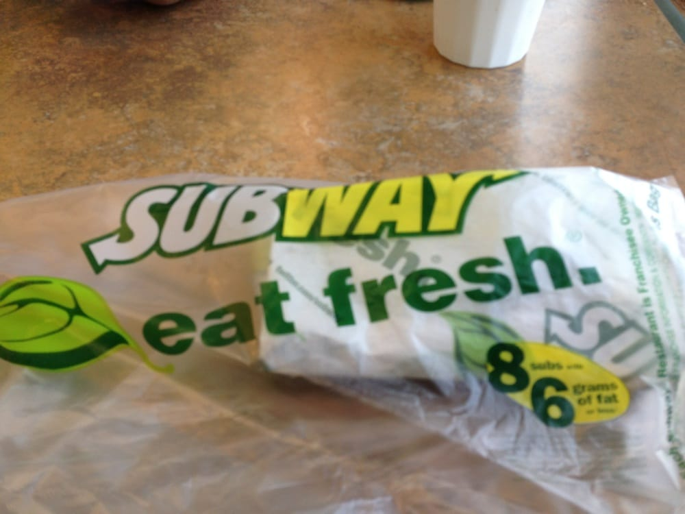 Subway: 1511 Lincoln St, Concordia, KS