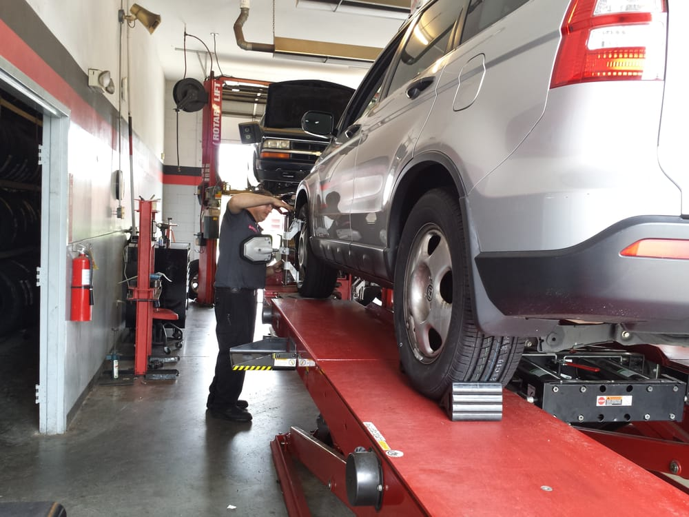 Tire Alignment Near Me >> Kauffman Tire - Tires - 1275 Scenic Hwy, Lawrenceville, GA ...