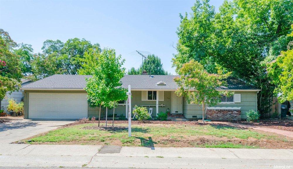Terry Martinez-Danielsen-Berkshire Hathaway HomeServices: 1425 Butte House Rd, Yuba City, CA