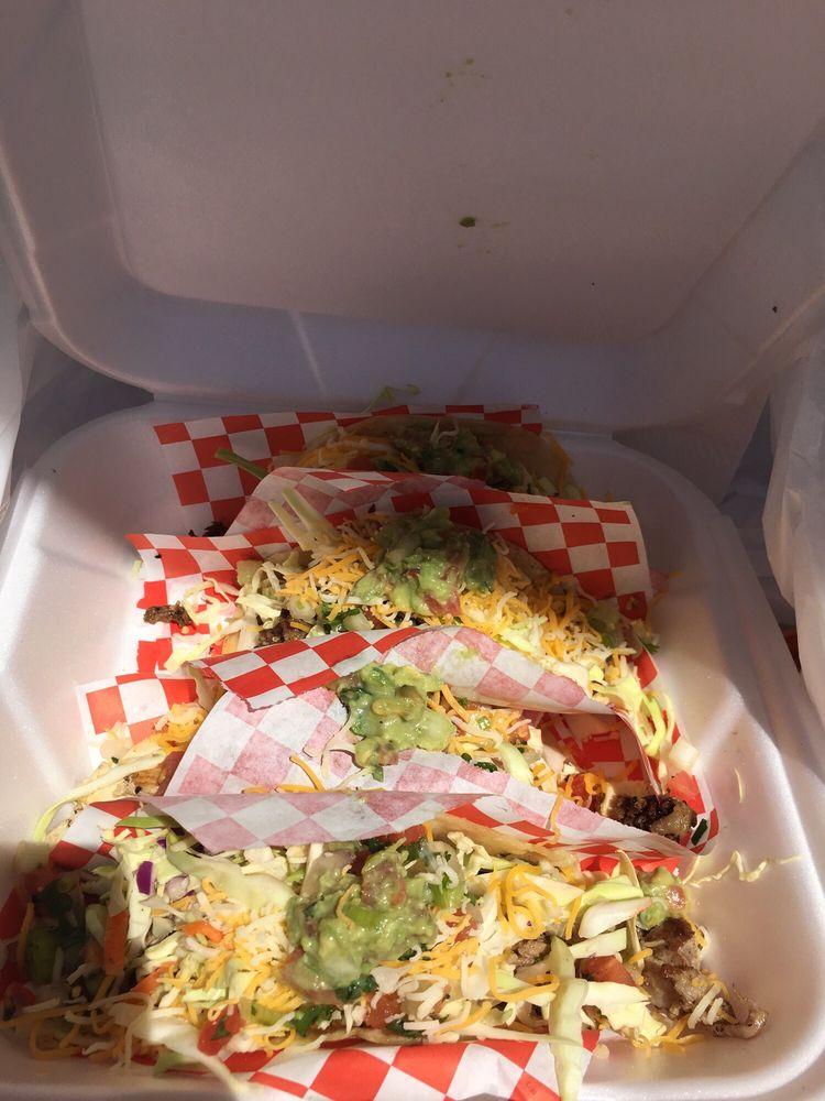 Burrito Barn: 4354 N Cotton Ln, Goodyear, AZ