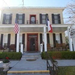Photo Of Olle Hotel Flatonia Tx United States End