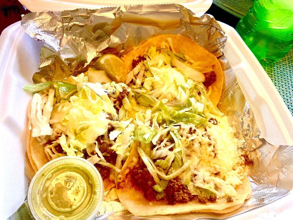Taco Lindo: 8188 Hwy 65 NE, Spring Lake Park, MN